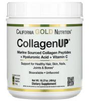 Коллаген CollagenUP California Gold Nutrition, 464 г