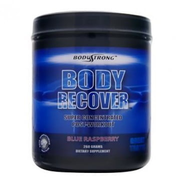 Body Recover - Super Concentrated Post-Workout, 530 г