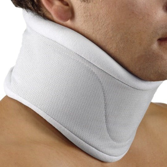 Шейный ортез (8 см) Push med Neck Brace 2.60.1 (PUSH)