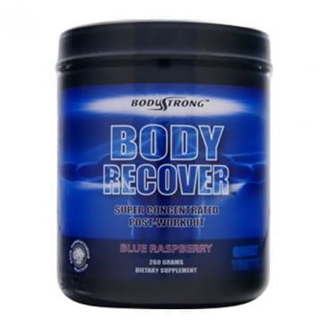 Body Recover - Super Concentrated Post-Workout, 520 г