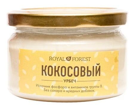 Урбеч из Кокоса – полезные свойства, отзывы, купить за 220 рублей